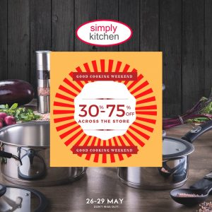 Simply kitchen abu dhabi offers