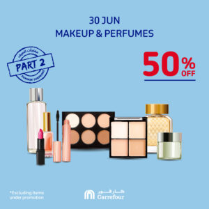 Carrefour today only offer